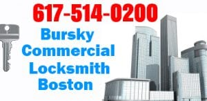 Bursky-Commercial-Locksmith-Boston