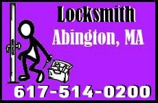 Locksmith-Abington-MA
