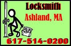 Locksmith-Ashland-MA