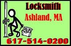 Locksmith-Ashland-MA
