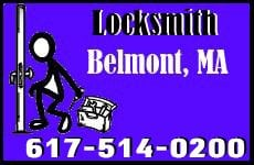 Locksmith-Belmont-MA