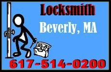 Locksmith-Beverly-MA