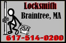 Locksmith-Braintree-MA