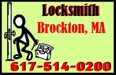 Locksmith-Brockton-MA