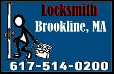 Locksmith-Brookline-MA