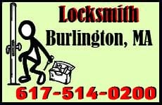 Locksmith-Burlington-MA