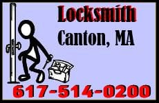 Locksmith-Canton-MA