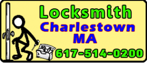 Locksmith-Charlestown-MA
