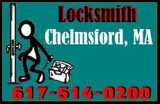 Locksmith-Chelmsford-MA