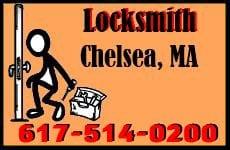 Locksmith-Chelsea-MA
