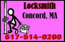 Locksmith-Concord-MA