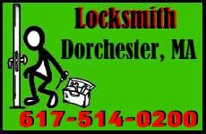 Locksmith-Dorchester-MA