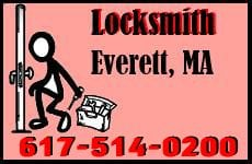 Locksmith-Everett-MA