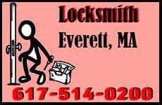 Locksmith-Everett-MA