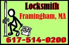 Locksmith-Framingham-MA
