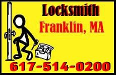 Locksmith-Franklin-MA