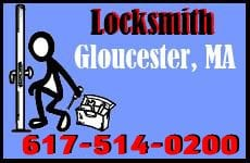 Locksmith-Gloucester-MA