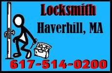 Locksmith-Haverhill-MA