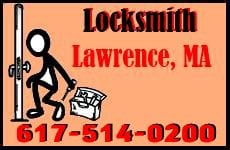 Locksmith-Lawrence-MA