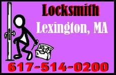 Locksmith-Lexington-MA