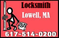 Locksmith-Lowell-MA