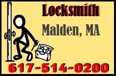 Locksmith-Malden-MA
