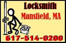 Locksmith-Mansfield-MA