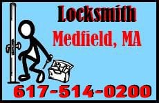 Locksmith-Medfield-MA