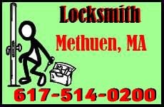 Locksmith-Methuen-MA