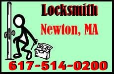 Locksmith-Newton-MA