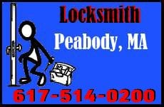 Locksmith-Peabody-MA