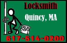 Locksmith-Quincy-MA