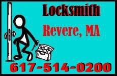 Locksmith-Revere-MA