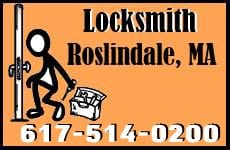 Locksmith-Roslindale-MA
