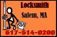 Locksmith-Salem-MA