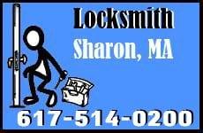 Locksmith-Sharon-MA
