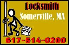 Locksmith-Somerville-MA