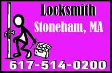 Locksmith-Stoneham-MA