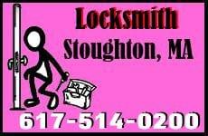 Locksmith-Stoughton-MA