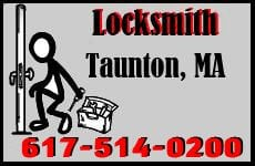 Locksmith-Taunton-MA
