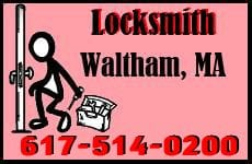 Locksmith-Waltham-MA