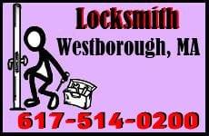 Locksmith-Westborough-MA