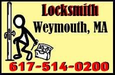 Locksmith-Weymouth-MA