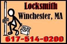 Locksmith-Winchester-MA