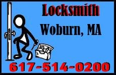 Locksmith-Woburn-MA