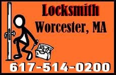 Locksmith-Worcester-MA