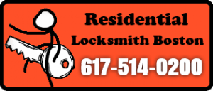 Residential-Locksmith-Boston