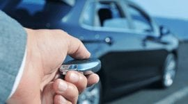 Bursky Locksmith - Automotive