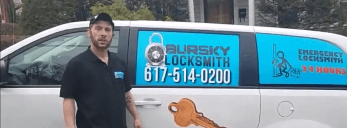 Bursky Locksmith - Locksmith in Boston, MA