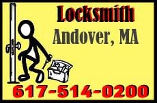 Locksmith-Andover-MA